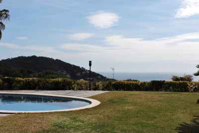Stunning house on Maresme Coast with pool